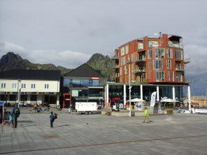 Свольвер , Норвегия